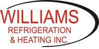 Williams Refrigeration and Heating Inc.